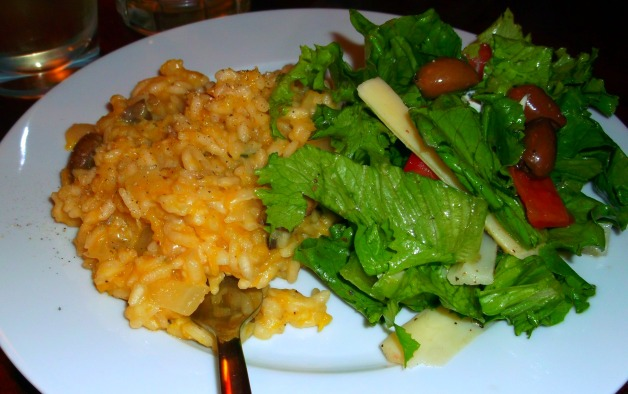 pumkinrisotto
