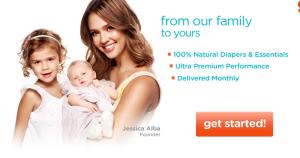 Jessica Alba Honest Company